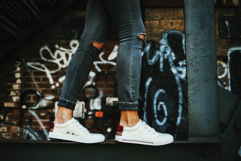 Patos-Sneakers