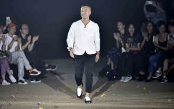 Phillip Lim New York Fashion Week