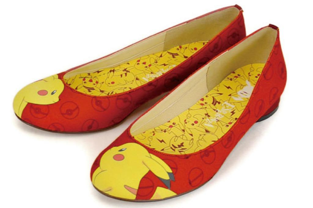 Pikachu-Ballet
