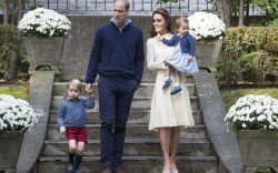 Why Prince George Always Wears Shorts
