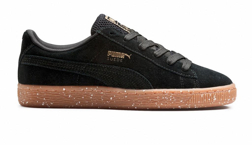 Puma Careaux rose sneakers