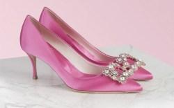 roger vivier heels, roger viver bca,