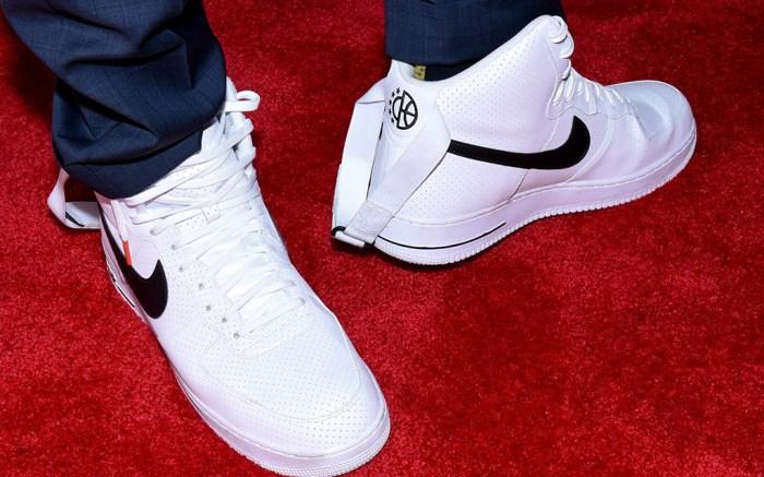 Rondae Hollis-Jefferson Sneakers
