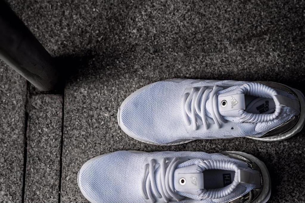 Ronnie Fieg x Adidas Ultra Boost Mid