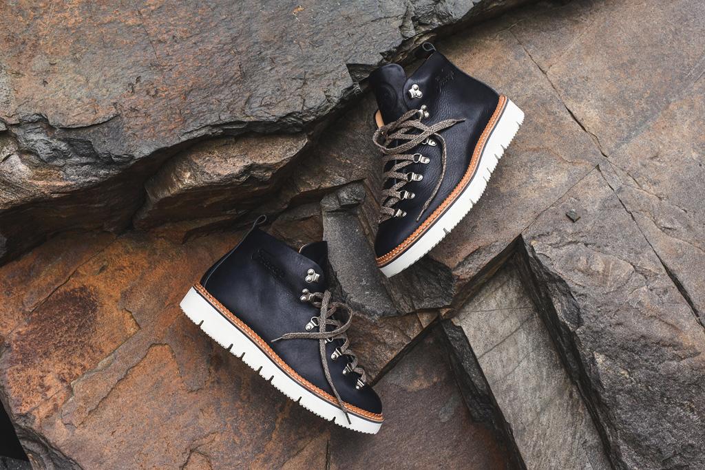 Ronnie Fieg Fracap RF120 Hiking Boots