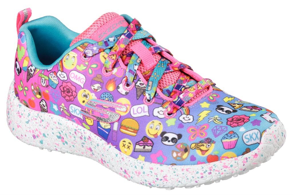 10 Fun Shoes For Kids Who Love Emojis