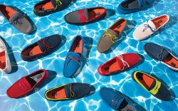 Swims galoshes loafers boat shoes