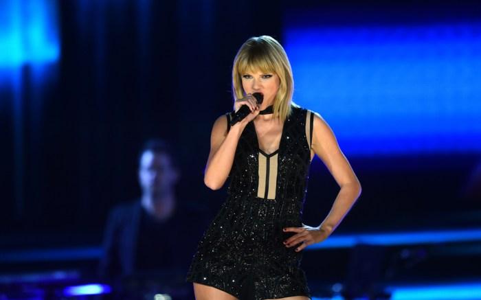 Taylor Swift Formula 1