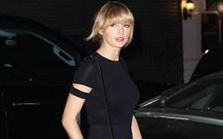 Taylor Swift Shoe Style