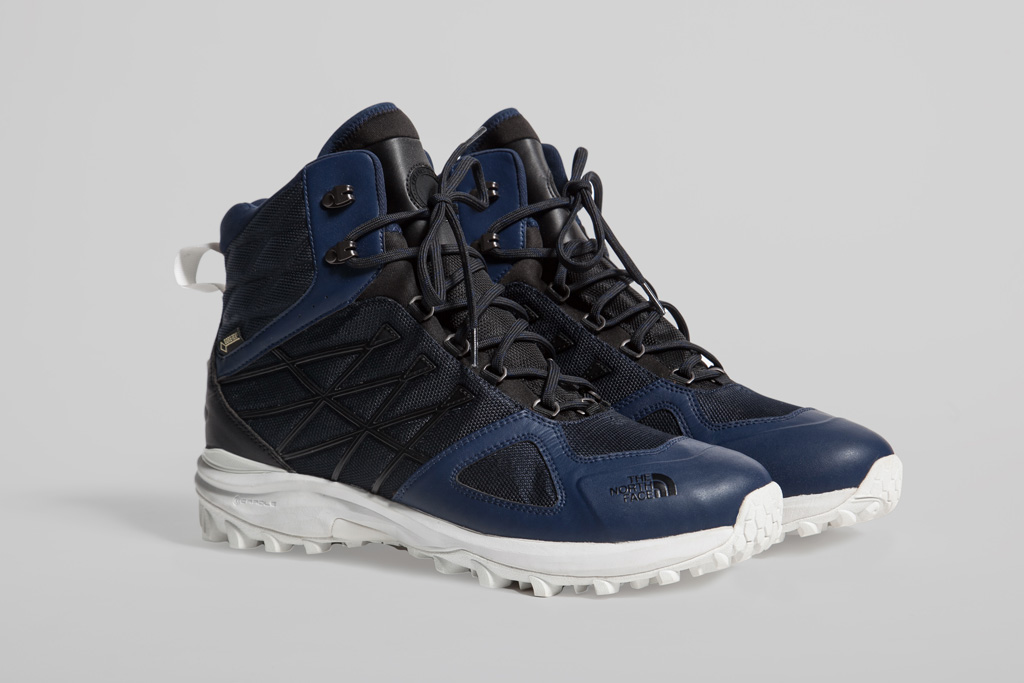 The North Face Publish Midnight in Antarctica collection