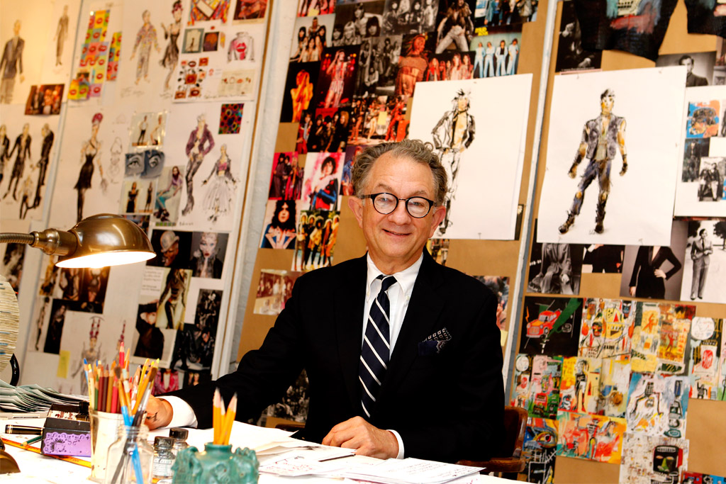 William Ivey Long Fox's Rocky Horror Picture Show Costumes