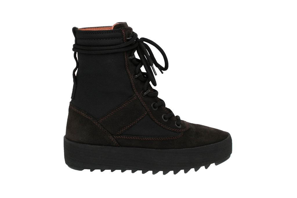 Yeezy Season 3 Boots