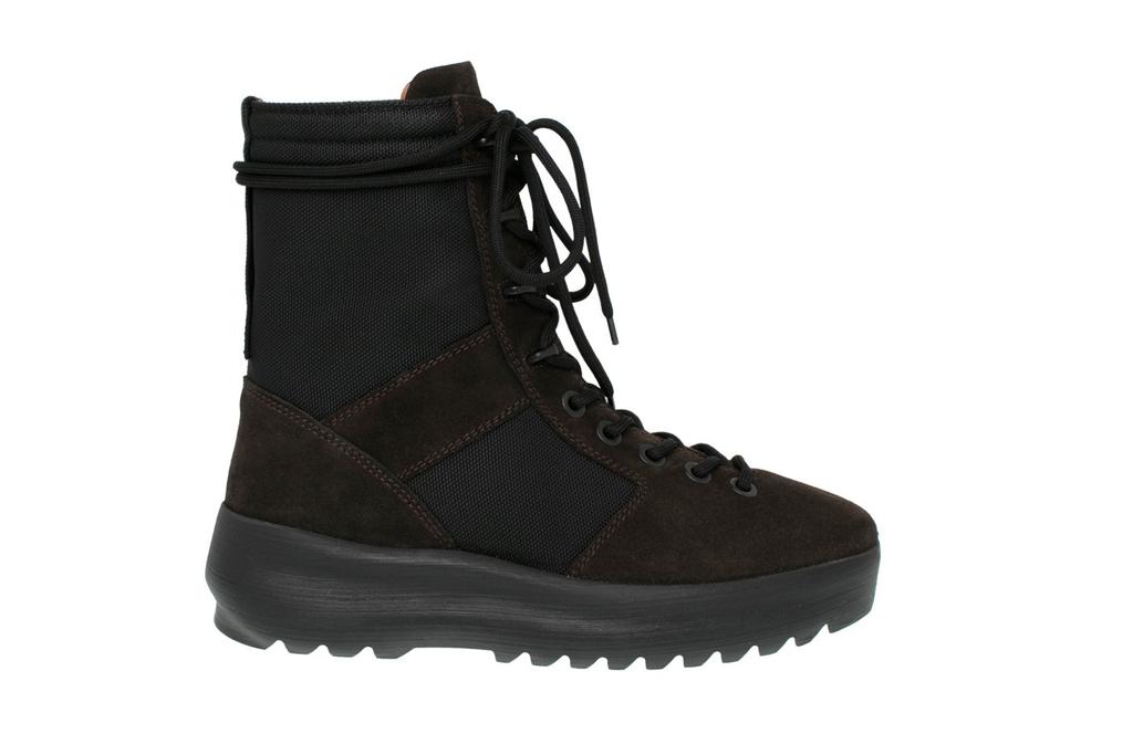 Yeezy Season 3 Shoes