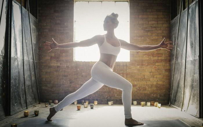 yoga body positivity