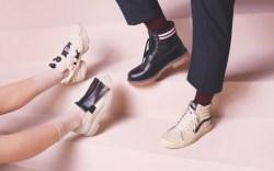 Zalando Marni Collaboration Shoes