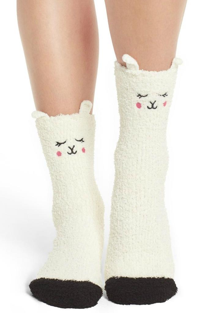 Lamb Socks