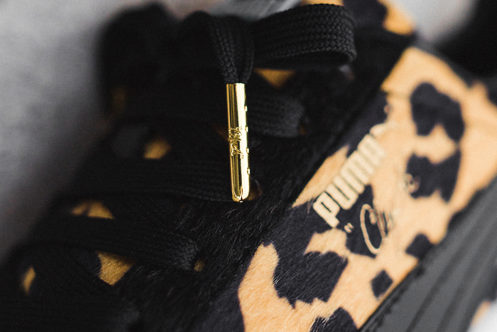 Puma Clyde Suits Pack