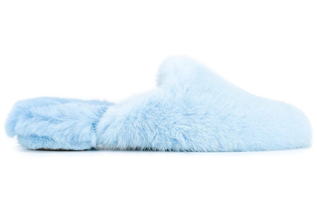 Natasha Zinko slippers