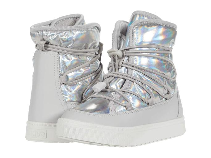 Native Kids Chamonix Hologram Snow Boot