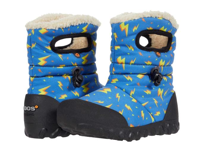 bogs b-moc lightning boot