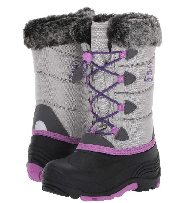 Kamik Snow Gypsy 3 Boot
