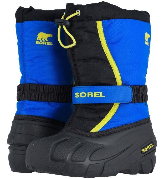 Sorel Flurry Snow Boot