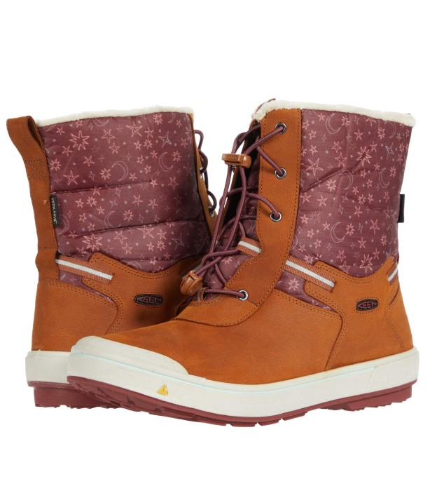 Keen Kelsa Tall WP Snow Boot