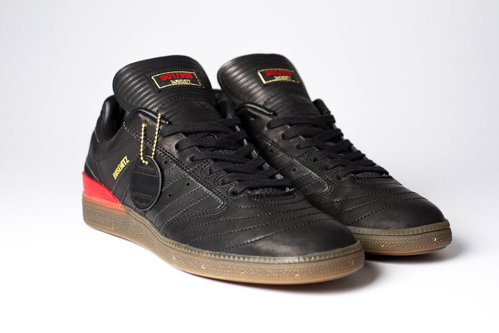 Busenitz Pro friends family sneaker