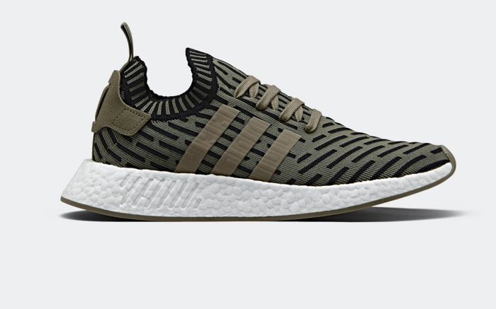 Adidas NMD R2 Release