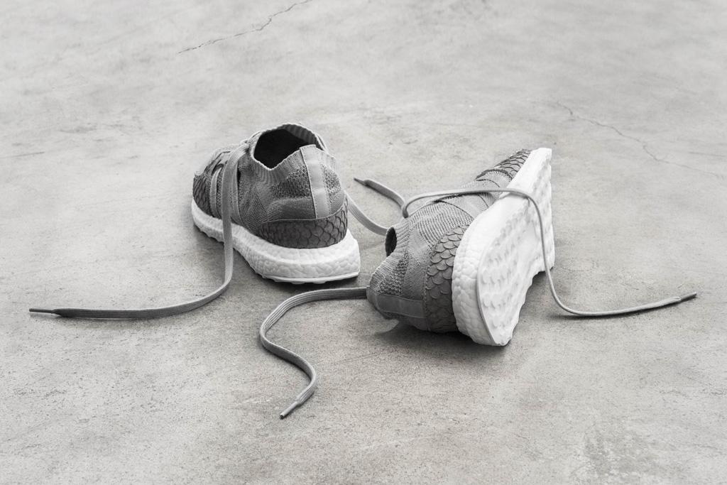Adidas Originals King Push EQT Grayscale