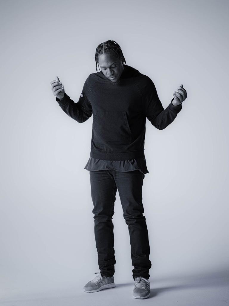 Pusha T Adidas Originals King Push EQT Grayscale