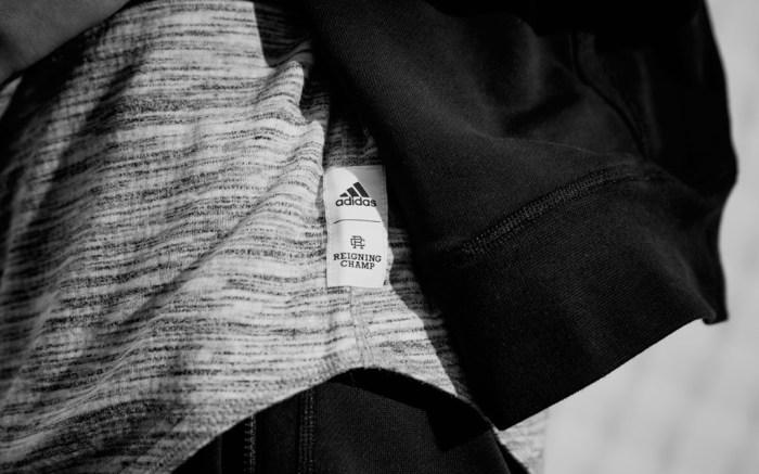 Adidas Athletics Reigning Champ
