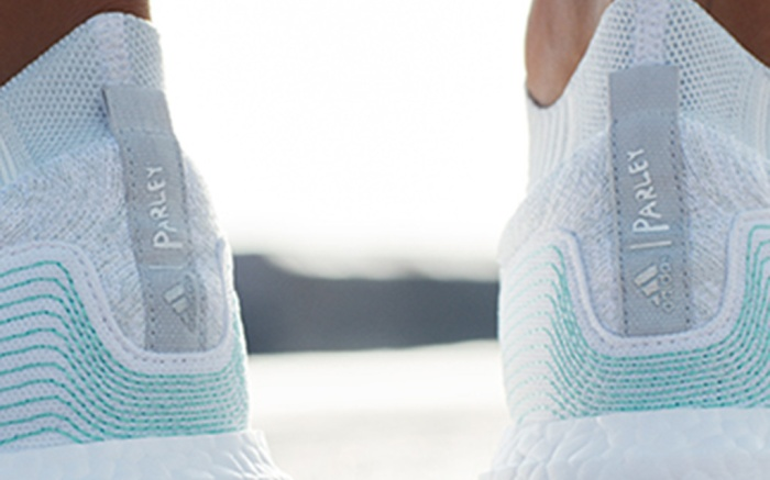 The Ultra Boost Uncaged Parley
