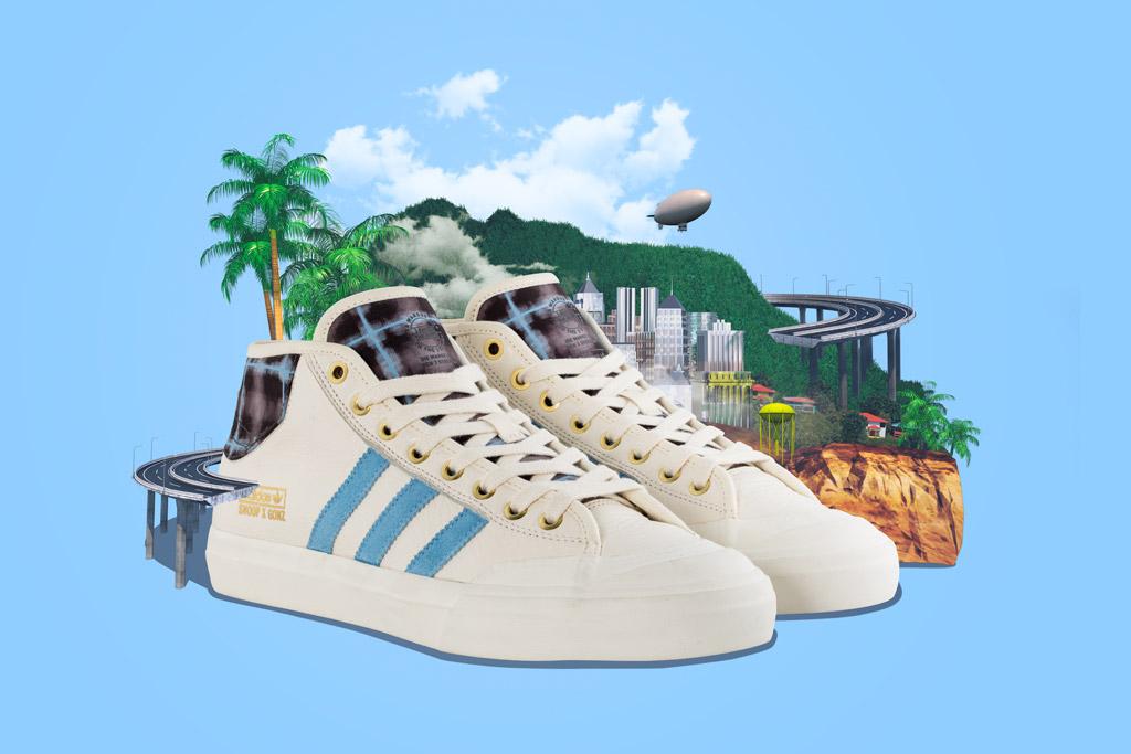 snoop dogg adidas sneakers