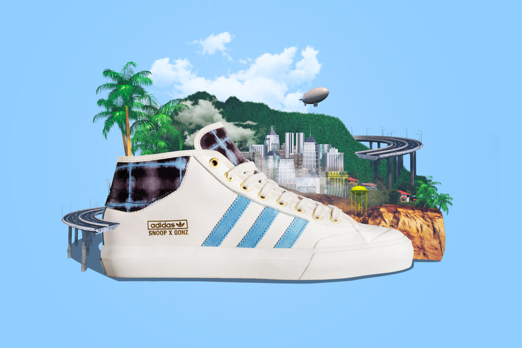 snoop dogg adidas sneakers
