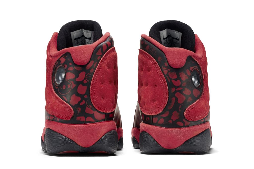 "Air Jordan 13 ""Single's Day"""