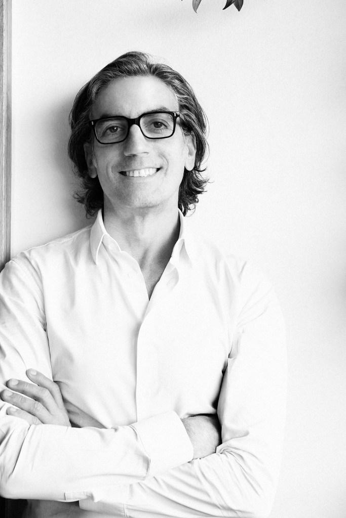 designer Alvaro Gonzalez