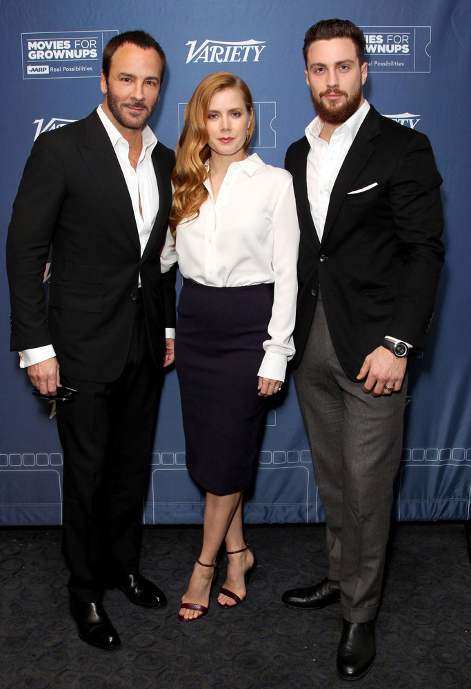 tom ford amy adams nocturnal animals