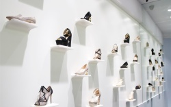 Nicholas Kirkwood London Store