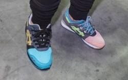 Sneaker Con NYC 2016