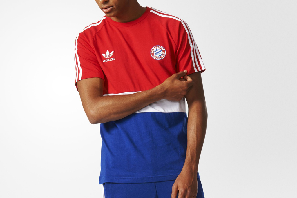 Adidas FC Bayern München Tee