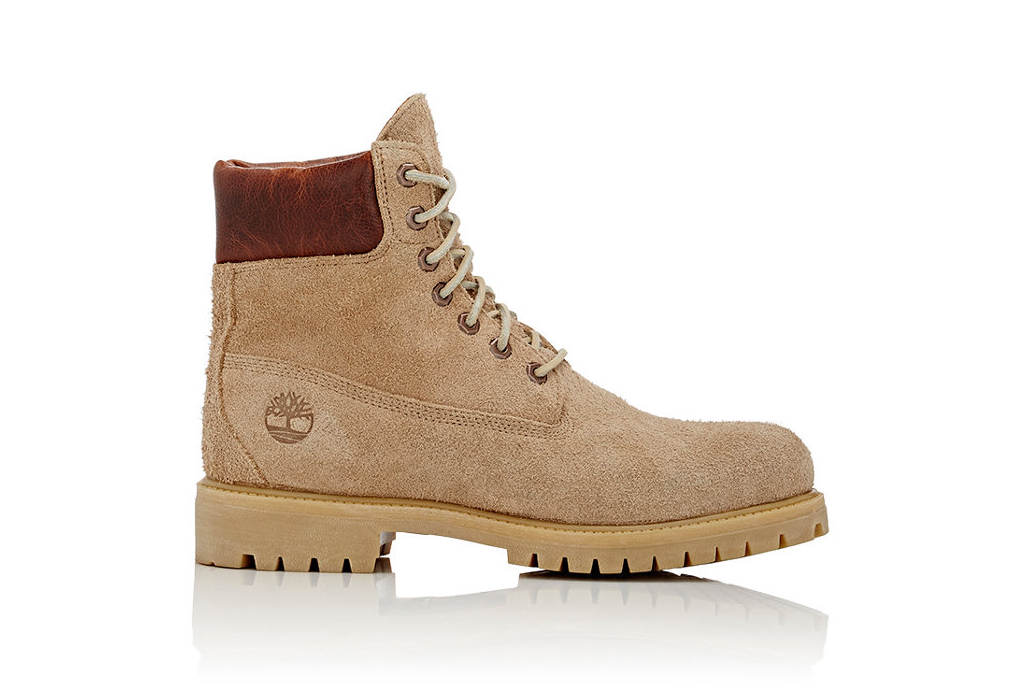 Barneys x Timberland 6-Inch Boots