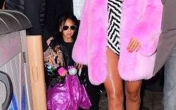 Beyoncé & Blue Ivy