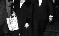 Truman Capote's Black & White Ball, 1966