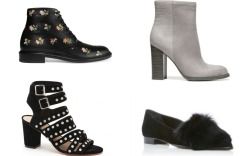 Black Friday Shoes Sales