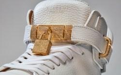 buscemi diamond sneaker