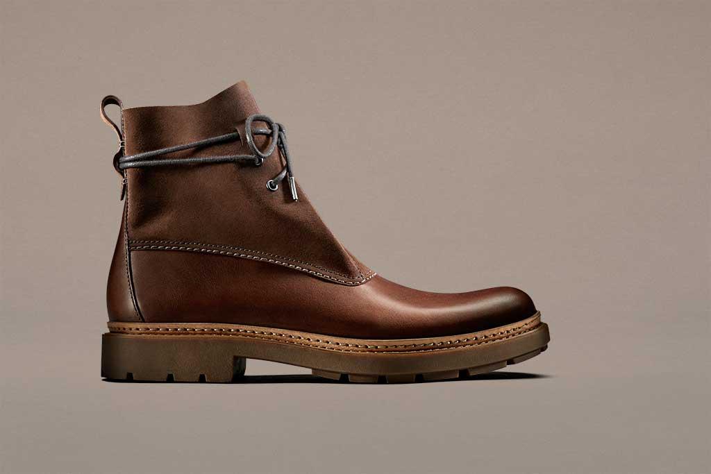 Fall '17 Trace Kingston boot.