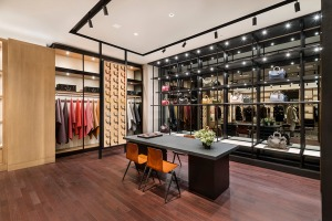 Coach House Opens in New York City