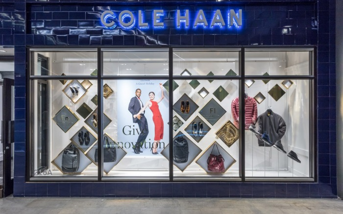 Cole Haan Brickell City Centre exterior