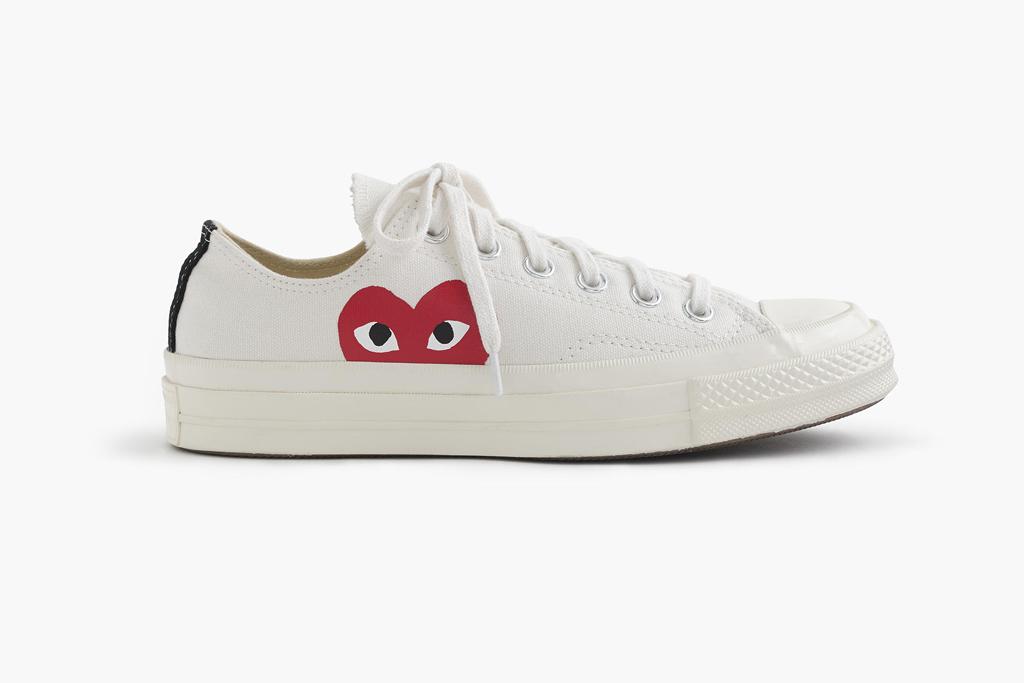 Comme des Garcons Sneaker